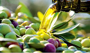 AOVE Dieta Mediterranea